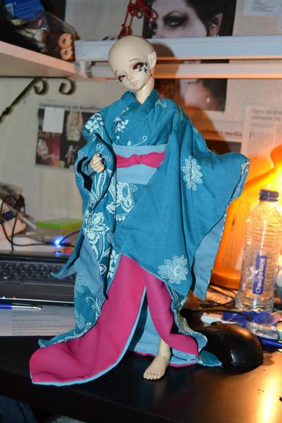 kimono by Goddes-of-time