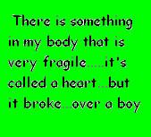 .:He Broke My Heart:. by SHARP-ROSE