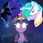 The Element of Butts by buljong