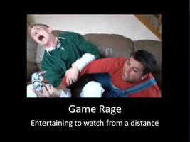 Game Rage by anj6193