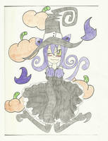 Blaire the Witch Collab Pt. 2 by anj6193