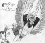 Hd 20: Finally Got Those Wings