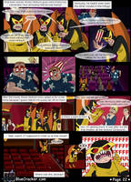 :Move Like a Butterfly Pg 22: by TheBealeCiphers