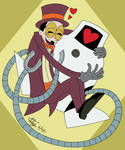 :Superjail: I Luff You, Daddy: