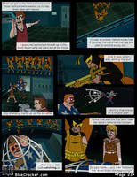 :Move Like a Butterfly Pg 23: by TheBealeCiphers