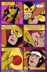 :: Venture Bros: Move Like a Butterfly: Page 28 :: by TheBealeCiphers