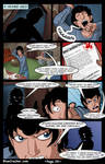 :: Venture Bros: Move Like a Butterfly: Page 29 :: by TheBealeCiphers