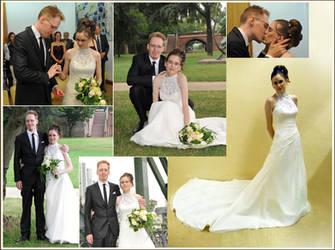 My Wedding by Zwerg-im-Bikini