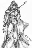 Diablo Rogue by Zwerg-im-Bikini