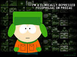 South Park Characters: Kyle