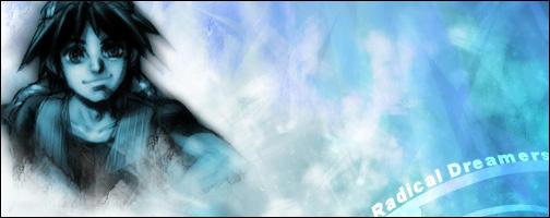 Radical Dreamers by RewYnd-R