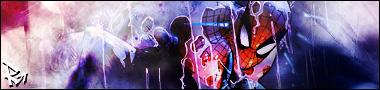 Spidey tag by RewYnd-R