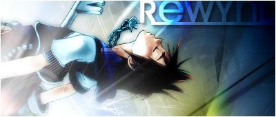 New Title by RewYnd-R