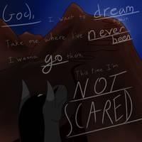 God, I Want to Dream Again