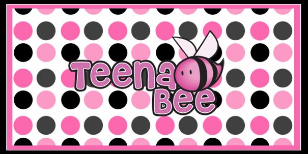 TEENA BEE by Teena-Bee