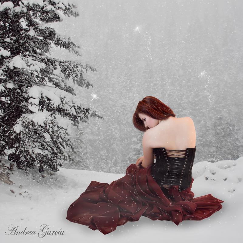 Inverno No Meu Coracao by AndyGarcia666
