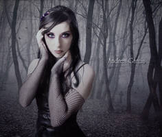 Lune Bleu by AndyGarcia666