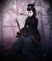 Dead Memories by AndyGarcia666