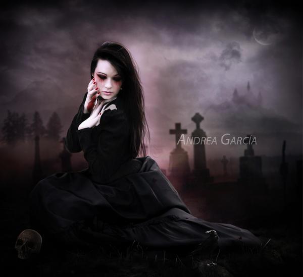 Iluzija bljeska-Mirjana Vujicic - Page 5 Whispers_in_the_night_by_andygoth666-d3eve6d
