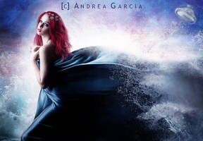 Water by AndyGarcia666