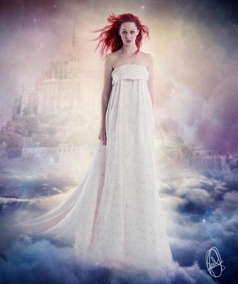 Asgard by AndyGarcia666