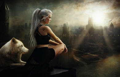 Desolation by AndyGarcia666