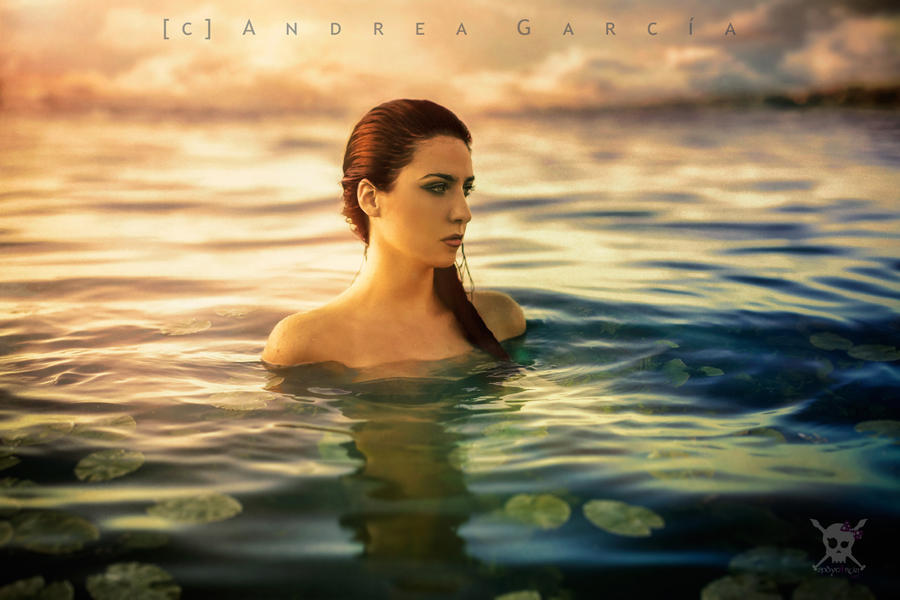 Seas In Silence by AndyGarcia666