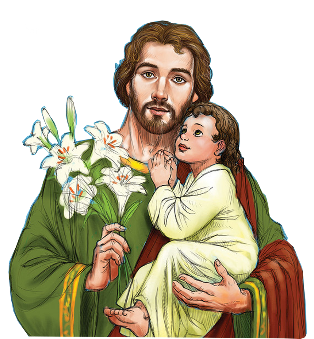 saint joseph by samasmsma-d6nn8jr-Recovered by joeatta78 on DeviantArt