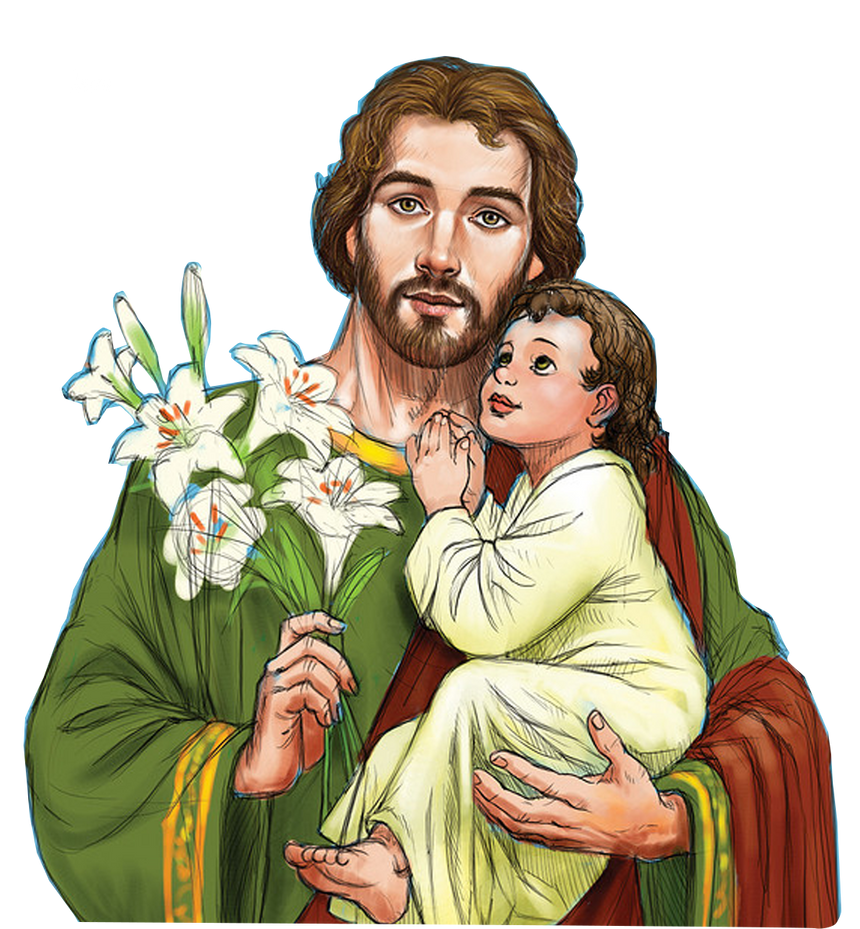 saint joseph by samasmsma-d6nn8jr-Recovered by joeatta78