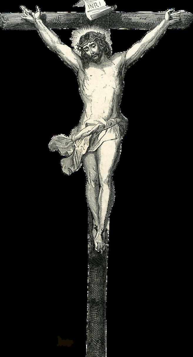 Jesus dies on the cross by joeatta78 on deviantart