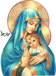 Mother-of-god-zorina-baldescu