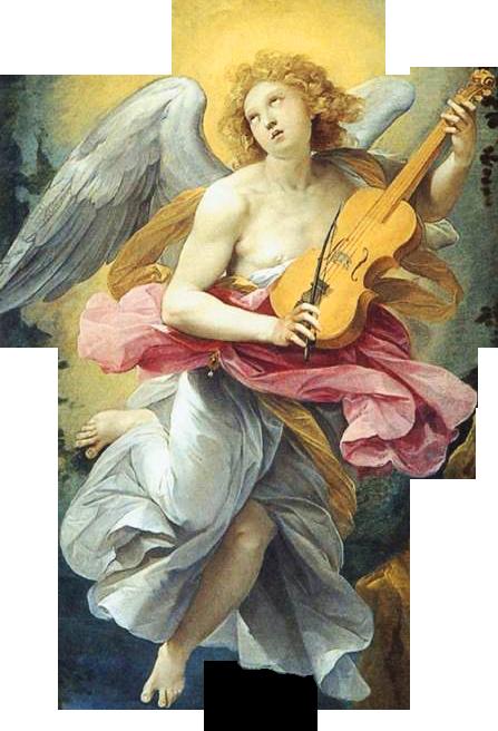 Angel by joeatta78