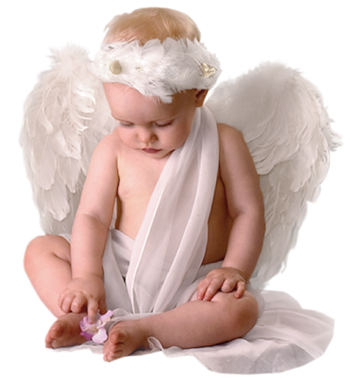 Cute Little Baby Angel PNG Picture by joeatta78 on DeviantArt