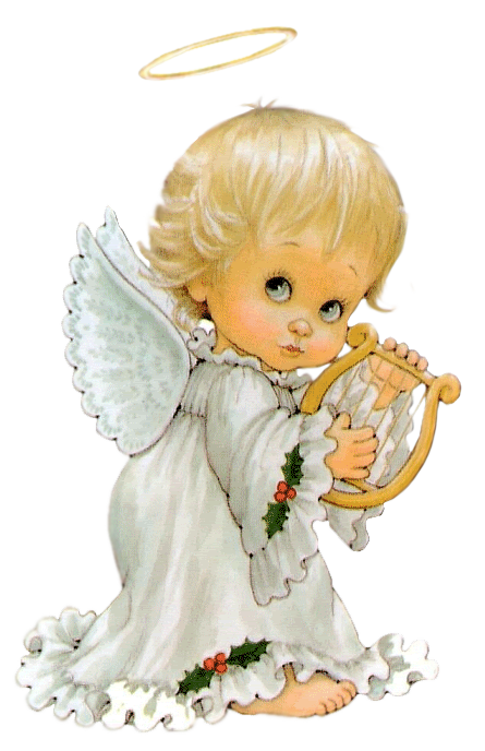 angelitos png - photo #3