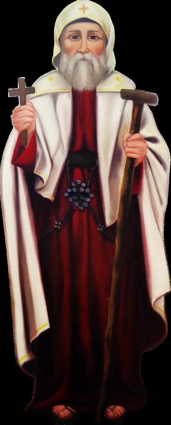 Saint Tomas by joeatta78