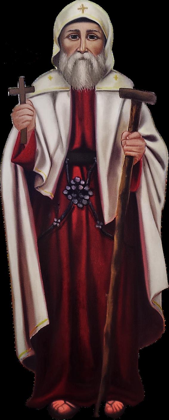 Saint Tomas2 by joeatta78