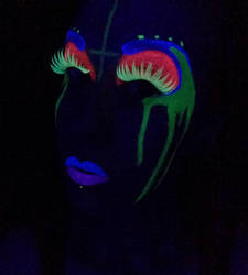 UV Drip by fawnkitten