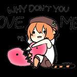 LOVE ME by niaro