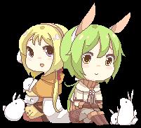 px- Archers for Life by niaro