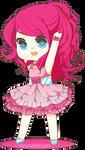 MLP- Pinkie Pie
