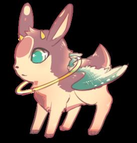 Animal Aero by niaro