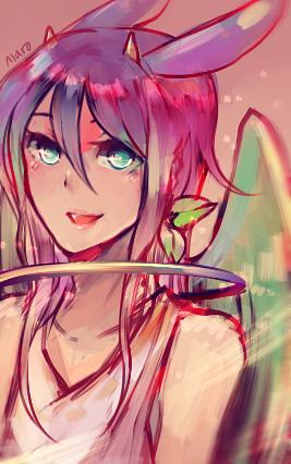 Colorburst by niaro
