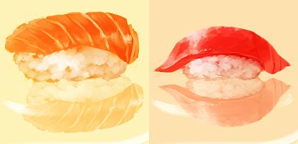 Sushis by niaro