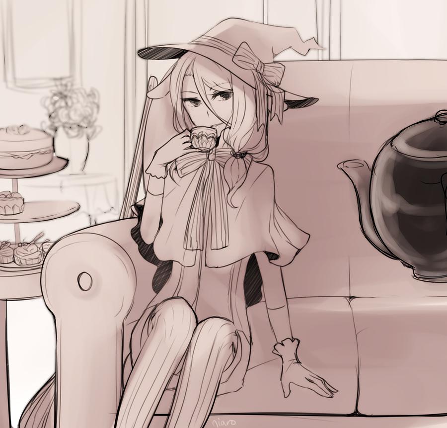 Take a Seat by niaro