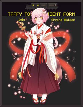 EE: Taffy Town Momotaro