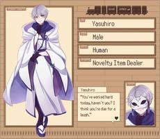 EE: Yasuhiro