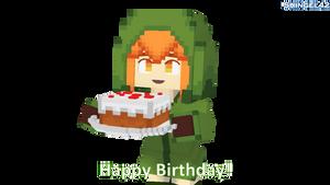 AT2 Birthday 2 by Shingel42
