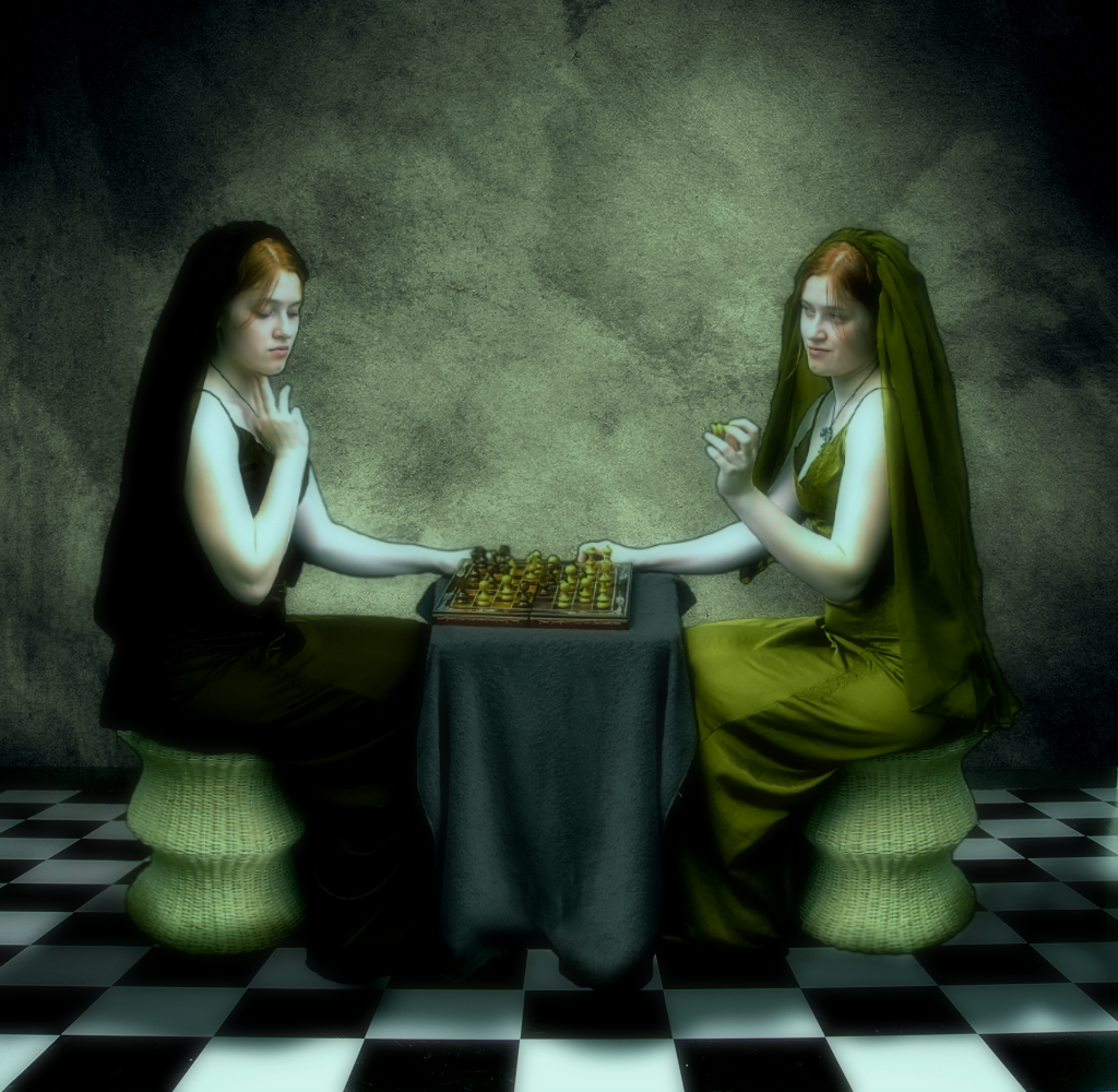 Chess Sisters Version 2.0