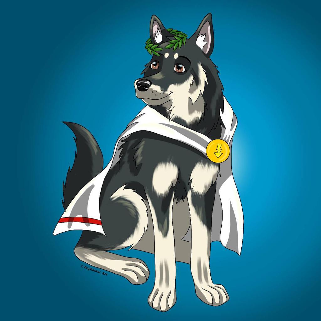 Zeus the German