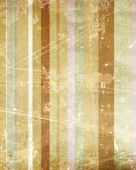 Striped vintage background